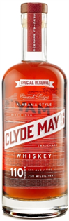 Clyde May's Whiskey Special Reserve...